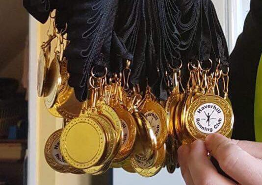 Medals TT